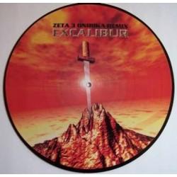 Zeta 3 – Excalibur (Onirika Remix)
