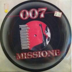 007 – Missione