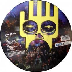 Scorpia – Scorpia Vol. 1 (CANTADOTE + PROGRESIVO¡)