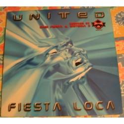 United  – Fiesta Loca (TEMAZO¡¡¡)