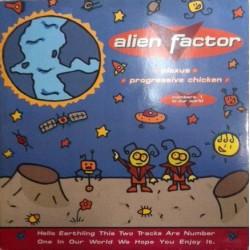 Alien Factor – Plexus (BUSCADISIMO¡¡)