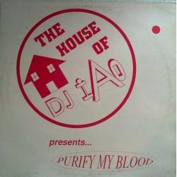 DJ Iao - The House Of DJ Iao