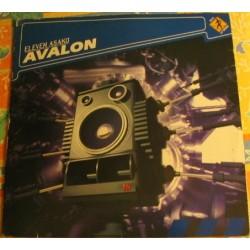 Avalon  - Eleven Asako