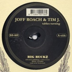 Joff Roach & Tim J - Tables Turning(BASUCÓN RADICAL REMEMBER¡¡)
