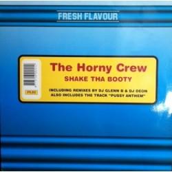 The Horny Crew  – Shake Tha Booty