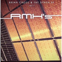 Brian Cross & Fat Synth - EP Vol. 1 - RMX's