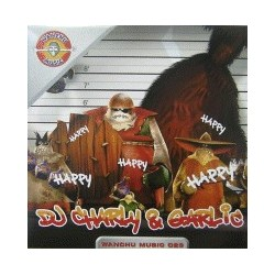 DJ Charly & Garlic - Happy(TEMAZO RADICAL¡¡)