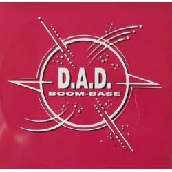 DAD – Boom-Base
