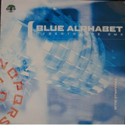 Blue Alphabet ‎– Cybertrance (Remixes)