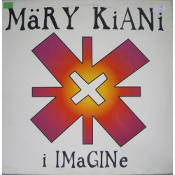 Mary Kiani ‎– I Imagine (NACIONAL)