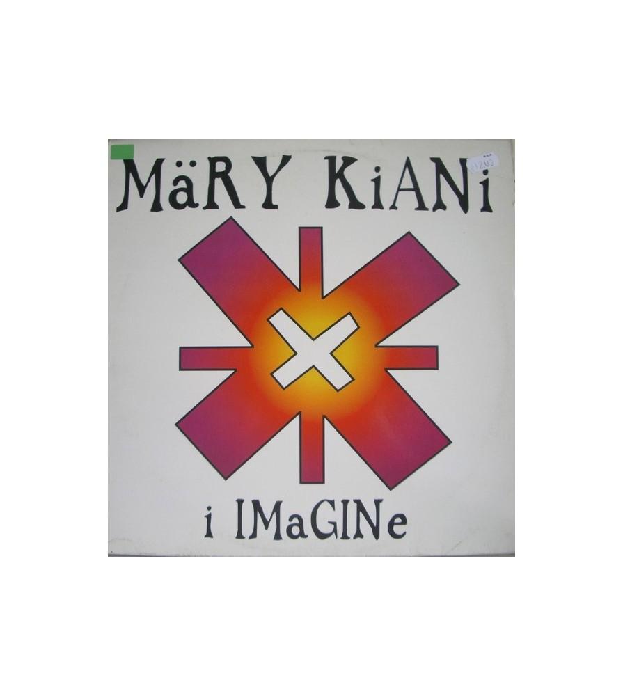 Mary Kiani – I Imagine (NACIONAL)