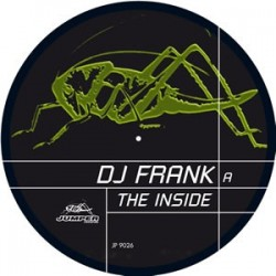 DJ Frank - The Inside(COPIA IMPORT¡¡ NUEVA¡¡¡)