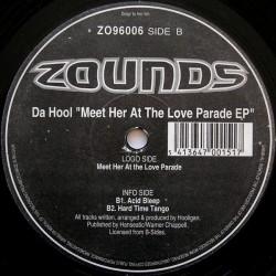 Da Hool – Meet Her At The Love Parade EP