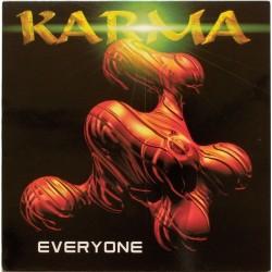 Karma  – Everyone (CANTADOTE¡)