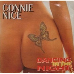 Connie Nice ‎– Dancing In The Night