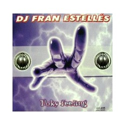 DJ Fran Estelles - Poky Feeling