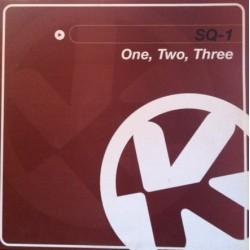 SQ-1 – One, Two, Three (NACIONAL)