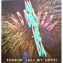 Andromeda  – Sending (All My Love) NACIONAL