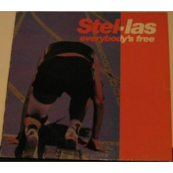 Stel-las – Everybody's Free