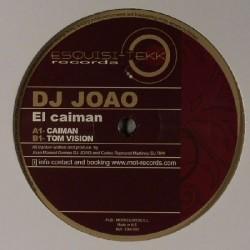 DJ Joao – El Caiman