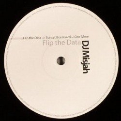 DJ Misjah ‎– Flip The Data EP