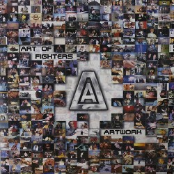 Art Of Fighters ‎– Artwork
