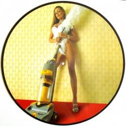 Charlotte Birch – High Frequency / Rockin' To The Rhythm