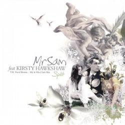 Mr Sam  Feat Kirsty Hawkshaw – Split