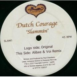 Dutch Courage – Slammin (ROLLAZO¡)