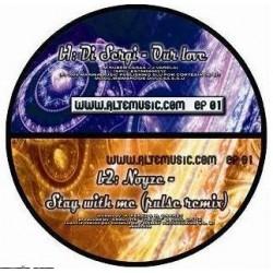 EP TEMAZOS ( INCLUYE NOYZE & DI SERGI¡¡)