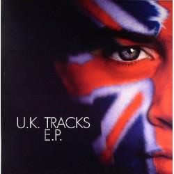 Head Horny's presents UK Tracks EP