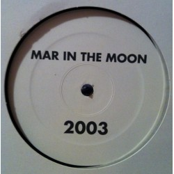Fragma - Man In The Moon (TEST PRESSING)