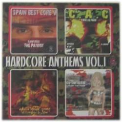 Hardcore Anthems Vol. 1