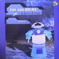 Toy Soldiers  – March 2