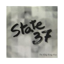 State 37 ‎– The King Kong Five