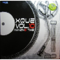 Xque Vol.10 - Amazing Time