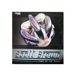 Scott Brown – Turn Up The Music (Breeze & Styles Remix)
