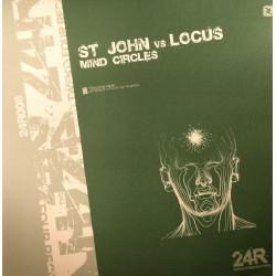 St John  vs. Locus  – Mind Circles