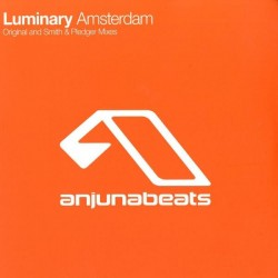 Luminary ‎– Amsterdam (WANTED¡¡)