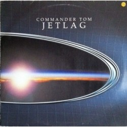 Commander Tom – Jetlag (MELODIÓN + ROLLAZO¡)