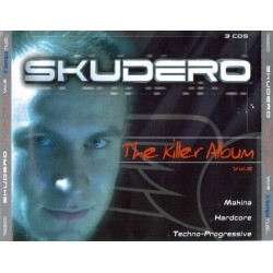 Skudero ‎– The Killer Album Vol. 2