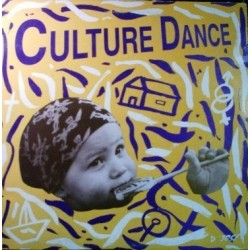 Culture Dance – Untitled