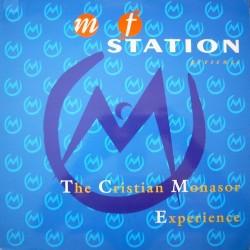 Cristian Monasor – The Cristian Monasor Experience