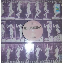 DJ Shadow  - Dance Division Vol. 24