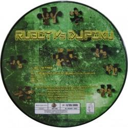 Ruboy  Vs DJ Piku – Ayla (BUENISIMO¡)