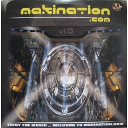Makination.com ‎– Makination Vol. 1