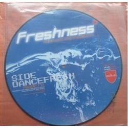 Alfredo Pareja - Freshness(DISCAZO¡¡)