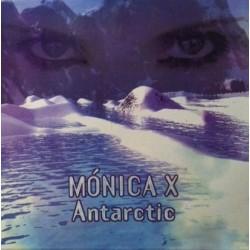 Mónica X – Antarctic