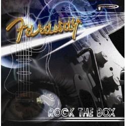 Faraway  – Rock The Box