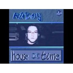 Ruboy  ‎– House Time